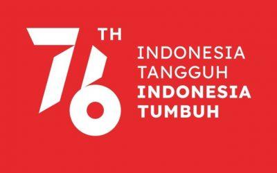 Dirgahayu Republik Indonesia Ke 76